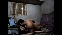 Young Indian Couple Fuck Hard In India