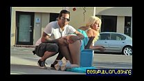 Addison O'Riley - Leggy Blonde Public Flashing Slut pt. 1 Preview