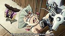 jojo's bizarre adventure stardust crusaders Egypt Arc capitulo 8 (sin censura) - download porn videos