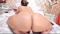 crystal cherry big butt