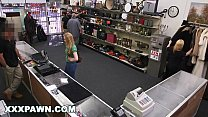 XXX PAWN - Krystle Jayes Is Mad At Her Boyfriend For Not Giving Her Attention image