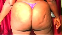 Fat Black Lagos Ass Get Fucked by KingTblak HOC Porn Movie Thumbnail