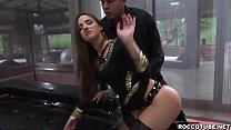 Amirah Adara making her man dick hard and strong