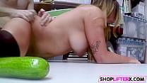 Big Dick For Swiping Teen Dakota preview image