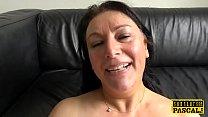 rani mukherjee navel - Mature UK sub with big tits gets roughfucked thumbnail