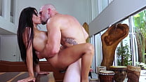 BANGBROS - Latin Housewife Soffie Gets Her Big ...