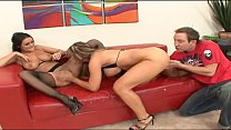 Charley and his girlfriend Charisma are filmed but the director does not resist
