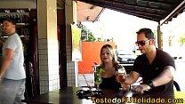 Putaria no bar com linda loira pornhub video
