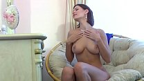 METART - Brunette babe Suzanna A