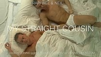 Its All Gay - My straight cousin