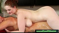 Busty Hot Masseuse Perform Nuru Massage With Happy Ending 09