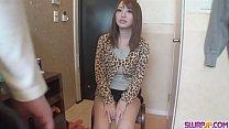 Horny Nana Asano Fucks Until Sheґs Creampied - More at Slurpjp.com