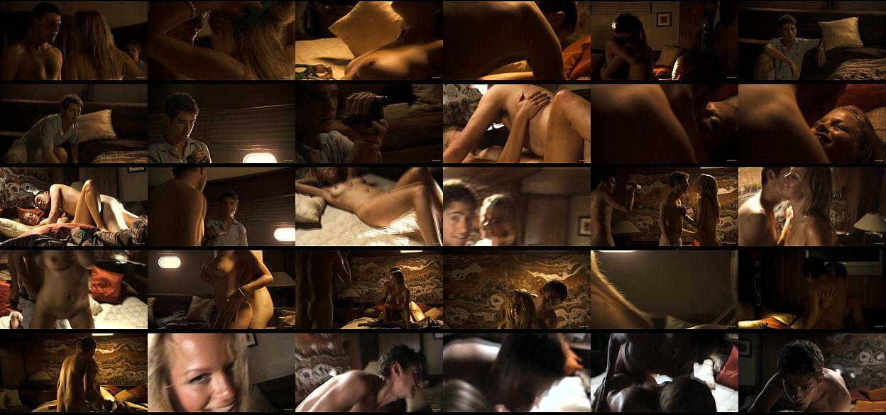 Donkeypunch Sex Scene
