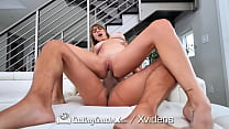 CASTINGCOUCH-X Rent Is Due! Casting Agent Fucked For Money