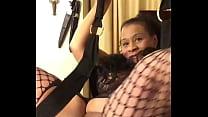 Download video bokep Desiree Desire on the sex swing 3gp terbaru
