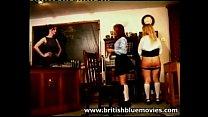 British Spanking [Bongacam.Com] thumbnail