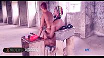 Download video bokep Oga Bang - The Area fada  fucked Gold the badde... 3gp terbaru