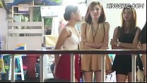 Japanese Hooker/Red Light District in Bangkok! [HIDDEN CAMERA]