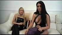 Lexi & Jess Hypnotized