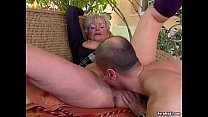 Busty mature loves young cock - 69VClub.Com