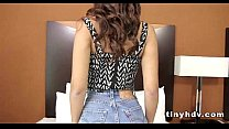 Sexy teen pussy streched Giselle Mona 3 42