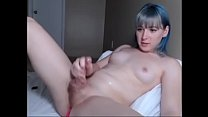 Ivy Princess amazing orgasm 2