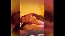 BRITTNEY JONES MAKING HER PUSSY CUM HARD thumbnail