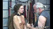 Top fetish bondage porn with beauties on fire addicted to cock thumbnail