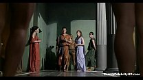 Spartacus  Gods of the Arena -  Jessica Grace Smith and Lesley-Ann Brandt and Others [연예인 셀럽 celebrity]