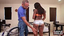EVASIVE ANGLES Big Butt Black Girls On Bikes 3 SC 2 Teaser