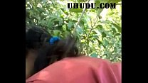Desi girl very nice sucking in forest thumbnail