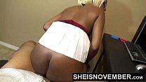 Reality Pornstar Sheisnovember Riding Big Cock Hardcore Fucking pornhub video