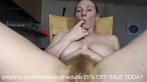 Hairy Pussy Butterfly Cream Angel - BunnieAndTheDude