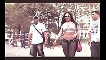 Dança da Bundinha Mulher Melância New York USA  Andressa Soares thumbnail
