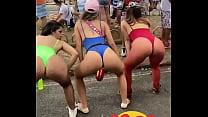 Naughty at Carnival RJ