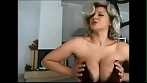 What is her name? image