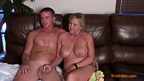 Family Sex Interview with Examples pornhub video