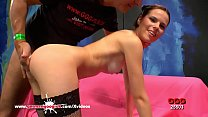 Susana the Gorgeous Anal Lover - German Goo Girls Vorschaubild