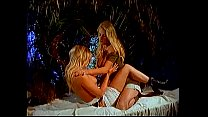 Blondes Mustang Sally Layd and Traci Angel dildoing and eat each other's pussies like there's no tomorrow