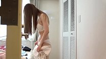 Download video bokep Body that is said to be nonstandard and super h... 3gp terbaru