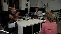 Lia & Kathi - Das verfickte Vorstellungsgespräch!. Vorschaubild