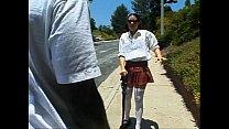 Ashley Blue (The Blind Bitch) pornhub video