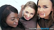 Pov teenagers spunked