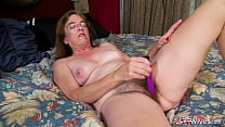 USAWIVES Compilation of Best Solo Mature Ladies