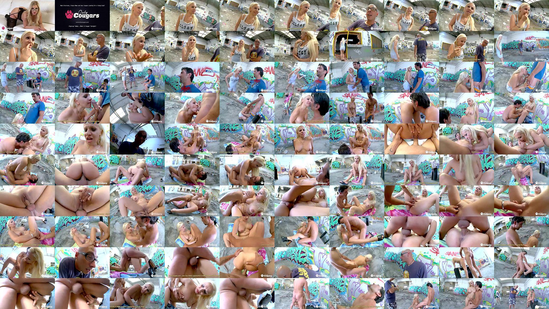 Actriz Porno Culo Cougar milf debora x talked into fucking for cash - xvideos