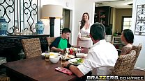 Brazzers - Milfs Like it Big - Kendras Thanksgi...