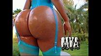 Mya G Bigass Creampied pornhub video
