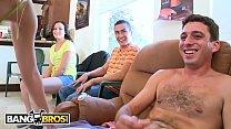 Jada Stevens, Diamond Kitty, Alexis Fawx and Kristina Rose on Dorm Invasion - BANGBROS thumbnail