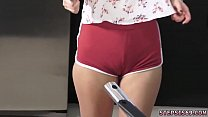 Teen pull out compilation bossly Family Competition