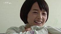 ショートカットで清純派美女の「羽田真里」ちゃんのプライベートなSEX全部お見せします! 1